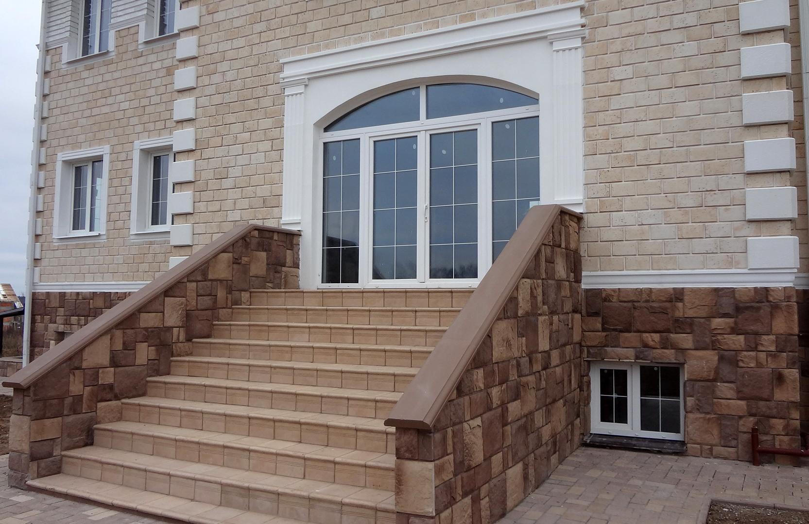 Мастерская фасадных материалов (МФМ) - 4