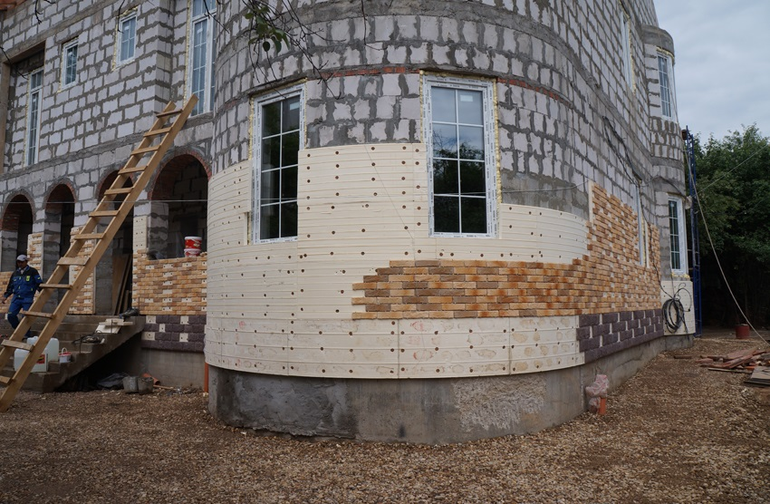Мастерская фасадных материалов (МФМ) - 5