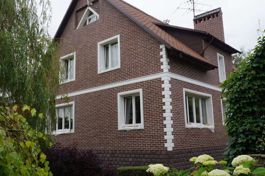 Мастерская фасадных материалов (МФМ) - 1