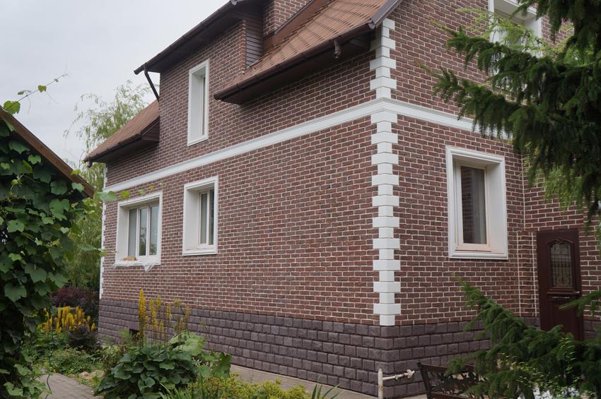 Мастерская фасадных материалов (МФМ) - 2