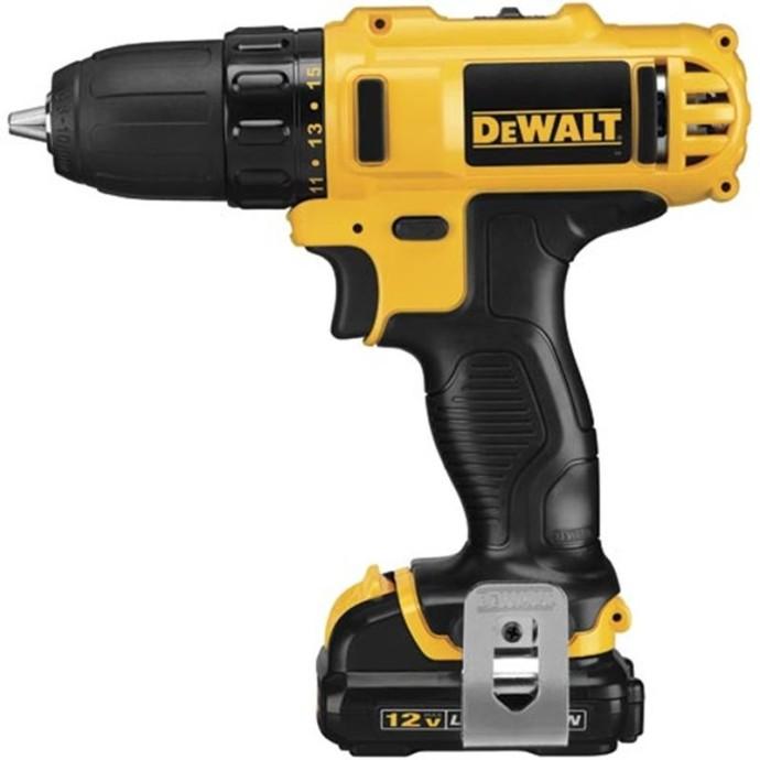 DeWALT DCD710S2