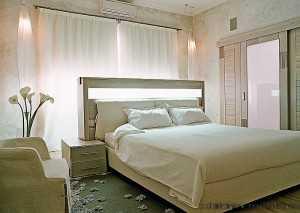 Дизайн современной спальной