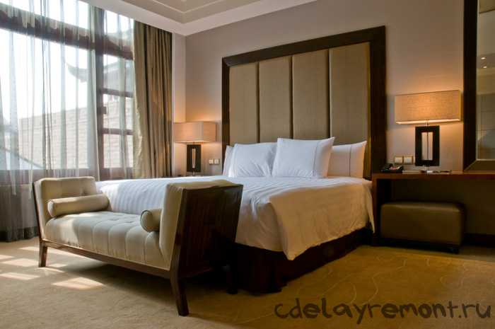 Спальня «классика»