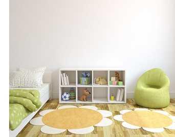 Детская комната для сна
