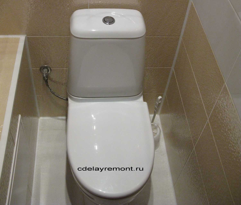 Восстановление ванной своими руками