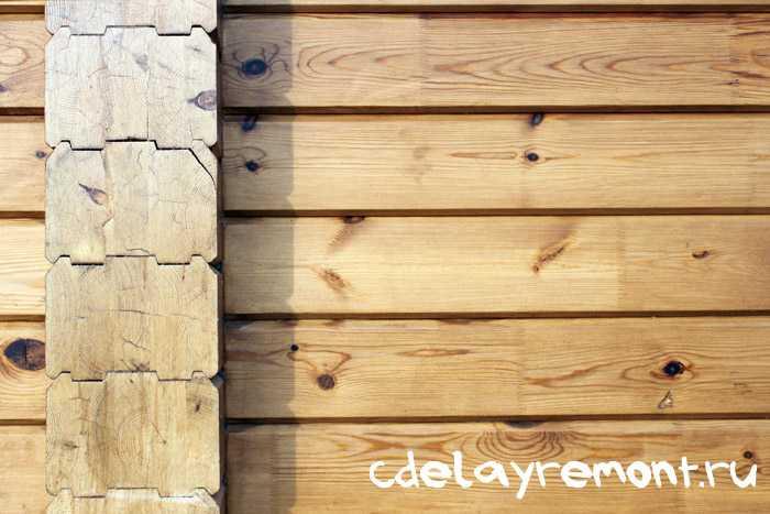 Что лучше выбрать для строительства - клееный или обычный брус?