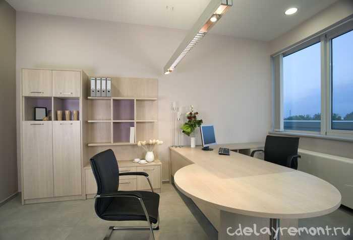 Фото дизайна офиса