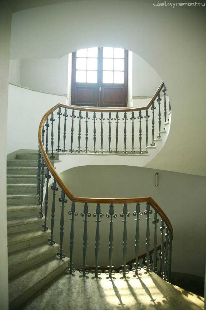 Дизайнерские решения для изготовления лестницы