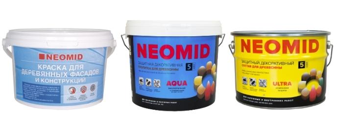 Неомид (NEOMID)