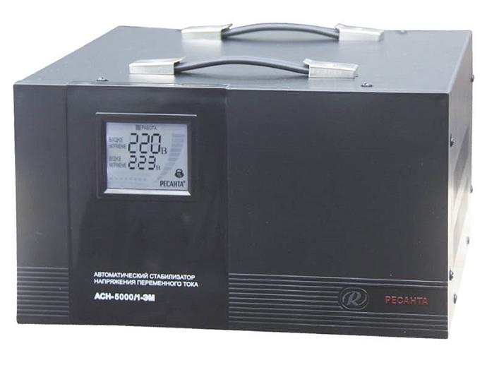 Ресанта АСН-5000/1-ЭМ (5 кВт)