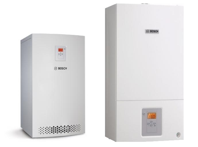 Bosch Thermotechnik GmbH