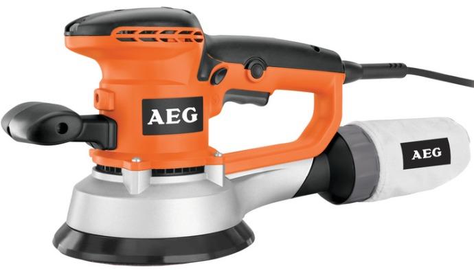 AEG EX 150 ES