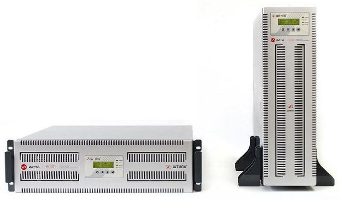 Штиль «ИнСтаб» IS1110RT (8 кВт)