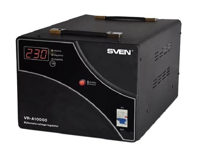 SVEN VR-A10000 (6 кВт)