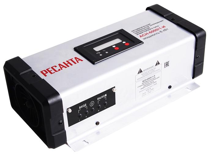 РЕСАНТА ACH-6000/1-И (6 кВт)
