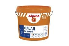 Alpina Фасад Силикон