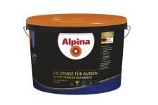 Alpina Суперстойкая фасадная