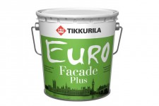 Tikkurila Euro Facade Plus