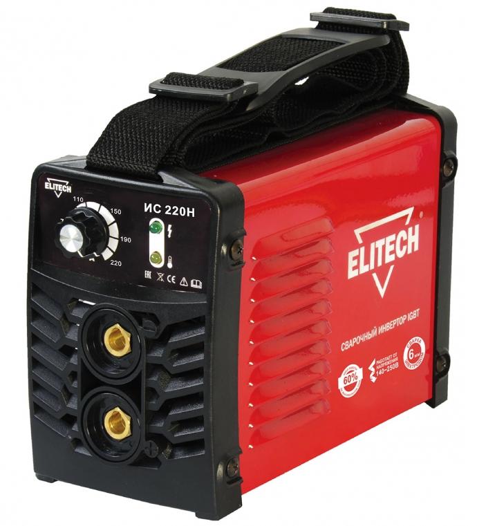 Elitech IP 220