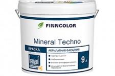 Finncolor Mineral Techno