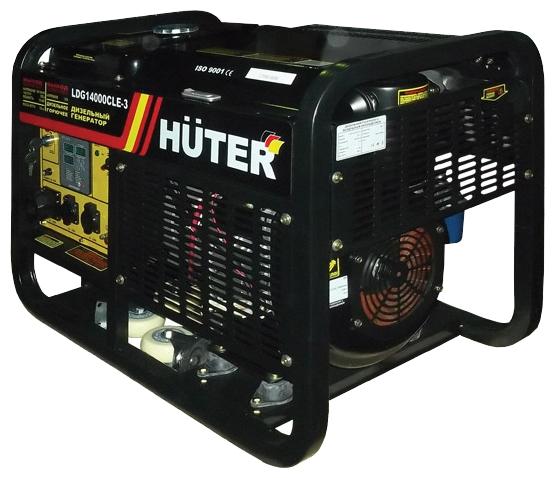 Huter LDG14000CLE(3)