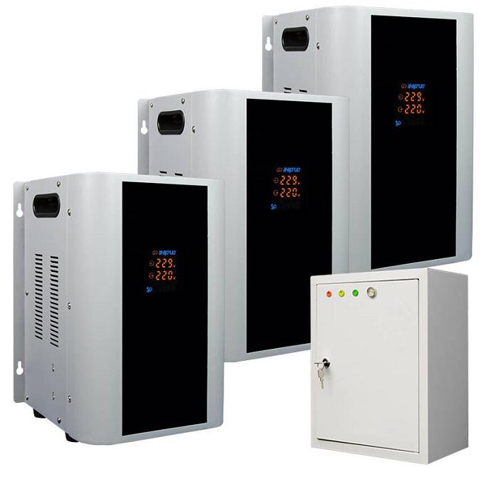 Энергия Hybrid 15000 (U) (10,5 кВт)