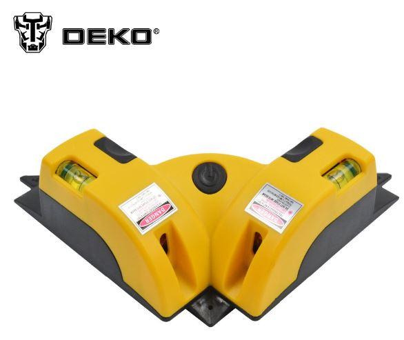 DEKO Laser Level LV-01