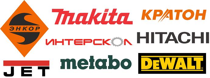 top 10 thicknessing koneet: ankkuri, Kraton, Interskol, Makita, Hitachi, Metabo, Jet, DeWalt