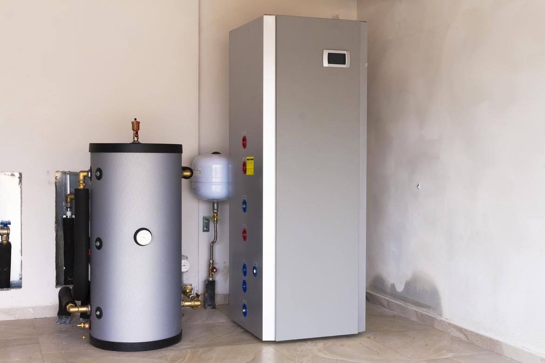 Тепловой насос воздух-вода для отопления дома  это стоит знать