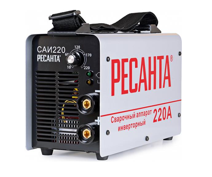 Resanta AIS-220