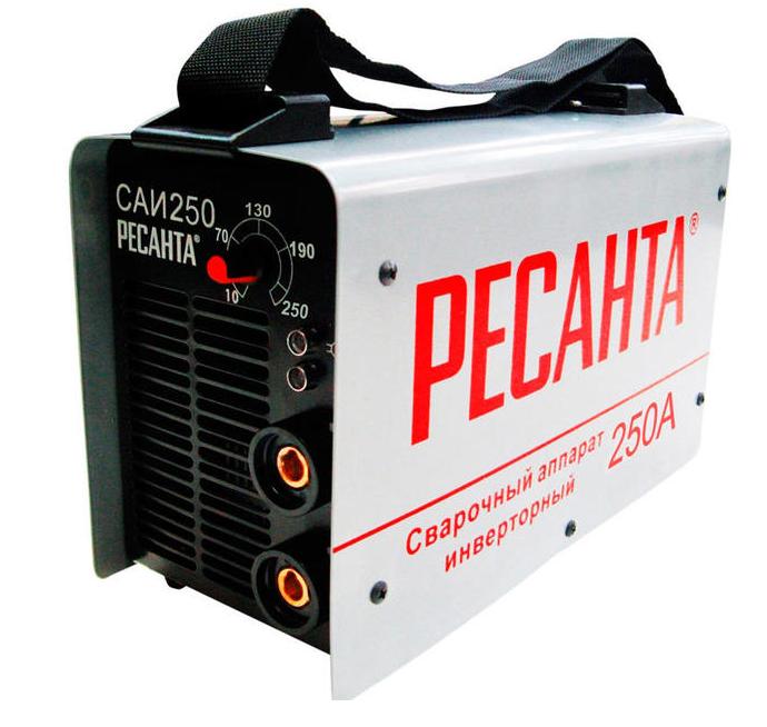 Resanta AIS-250K