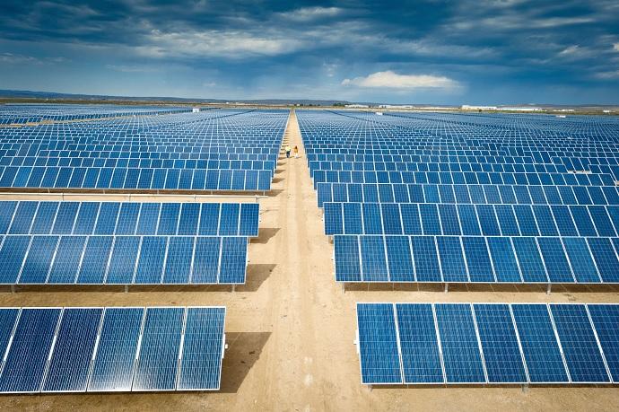 Солнечные панели Solar Wind