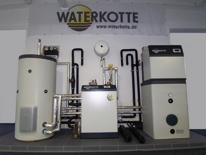 WATERKOTTE EcoTouch DS